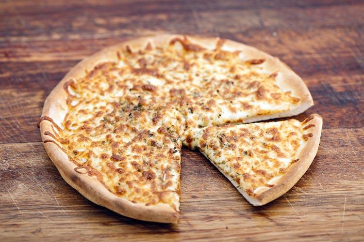 garlic-cheese